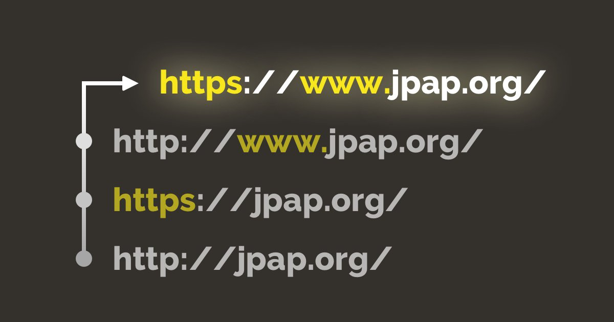 Canonical URL redirects for static sites — Blog — John